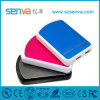 8000mAh Portable External Battery for Cell Phone, iPhone4/4s/5, Tablet PC