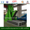 Big Waste Tire Cutting Machine