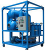 Nakin Zyd Double Stages Vacuum Insulating Oil Purifier