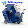 Horizontal Steel Plate Rust Cleaning Shot Blasting Machine