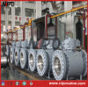 Cast Steel Forged Steel Trunnion Ball Valve