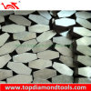 Diamond Shaped Diamond Grinding Segments for Concrete Floor
