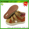Hot High Top Flat New Design Fashion Shoes for Kids
