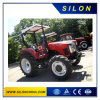 75HP 4 Wd Farming Tractor with The Sun Proof Exported to Germany