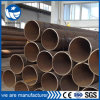 Black Q195 Q235 Q345 Welded 20 Inch Steel Pipe