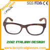 Sdm3121 Mixed Huge Acetate Bamboo Spectacles for Progressive Eyewear Glasses
