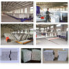 Tianyi Mobile Molding Cement Machine EPS Wall Sandwich Panel