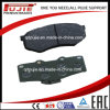 Auto Parts D433 D436 Semi Metallic for Toyota Brake Pads