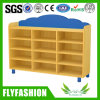 Kid Toys Storage Cabinet for Nursery School (SF-135C)
