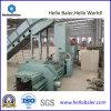 Horizontal Waste Paper Baler with Conveyor