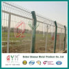 High Quality Galvanized / PVC Coated Welded Wire Mesh Fence