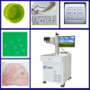 CO2 Metal Tube Series Laser Marking Machine for Footwear