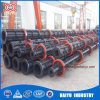 Cement Spun Pole Machine Manufacturer