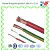 Silicon Rubber High Temperature Wire and Cables