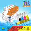 Compatible Ink Cartridge for Epson T0761-4 B/C/M/Y (DS-761)