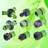 9PCS Lawn Garden Hose Connectors Set China Manufacturer