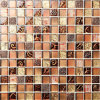 Crystal Bubbles Resin Mix Shell Mosaic