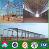 Prefab Steel Structure Shed (XGZ-SSB128)