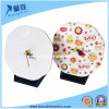 Hot Sale Sublimation MDF Clock for Desk