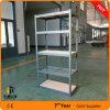 Light Duty Steel Storage Rack, Garage Metal Rack for Sale