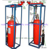 Hfc-227ea Auto Fire Extinguisher System, 100L Single FM200 Auto Fire System