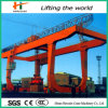 Hot Sale Hanger Gantry Crane in U Type