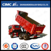 Foton Auman 6*4 Dump Truck for Mining Purpose