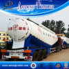 45cbm V Type Bulk Cement Semi Trailer for Export