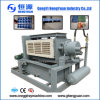 Longlife Time Recycling Waste Paper Egg Tray Machine