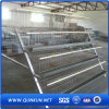 128 Chickens 4 Layers Chicken Cage on Sales