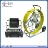 Pan Tilt Video Sewer Pipe Inspection Camera with 128g SSD