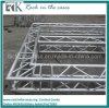Rk Aluminum 6082/T6 Truss for Stage Lighting Truss Stage System Exhibition