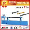 Jp Balancing Machine for Railway Drive Shaft Propeller Shaft