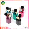 Promotional Makeup Tools 12PCS Wool Cosmetic Makeup Brushes