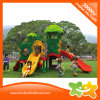 Mini Forest Theme Amusement Park Equipment Slides for Sale