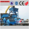 Magnetic Separator Concentration for Iron Ore Benficiation Plant