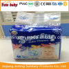 2016 Hot Selling PE Film Magic Tape Disposable Baby Diaper in Africa Market