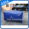 Inflatable Speedball Bunker, Paintball Air Field for Shooting Game.