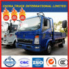 HOWO 5/6/7/8/9/10t Light Cargo Truck