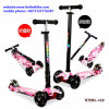 3 in 1 Function Kids Scooter with Adjustable Seat
