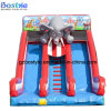 Kids Inflatable Slides/Elephant Double Lane Water Slide
