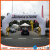 Advertising Inflatable Arch for Outdoor Events Cheering