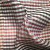 Silk Cotton Yarn Dyed Check Fabric, Check Yarn Dyed Fabric