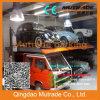 Ce Car Dealership Center 2 Decker Car Parking Equipment