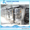 Automatic Liquid Milk Sachet Filling Packing Machine