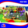 High Quality Indoor Amusement Playground Supplier