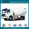 Sinotruk HOWO 10 Wheeler Concrete Mixer Truck for Sale