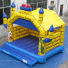 New Design Dinosaur Inflatable Ouncer Bouncy Castle