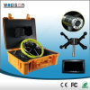 Underground Plumbing Drain Sewer Pipe Chimney Inspection Camera with Digital Video Record