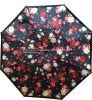 Magicbrella C Handle Umbrella UV Proof and Windproof Reverse Umbrella